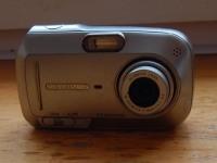 Фотоаппарат Olympus Camedia C-470 Zoom