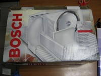 Bosch mas4600