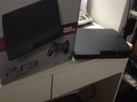 Sony Playstation 3 320GB +HDMI