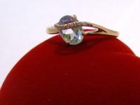 Кольцо 4Н 63 Золото 585 (14K) вес 1.99 гр.
