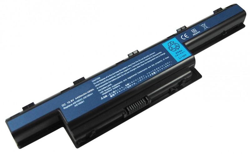 Аккумулятор для ноутбука Acer AS10D31, AS10D56, AS10D61