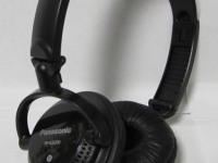Наушники Panasonic RP-DJS200 (гол)