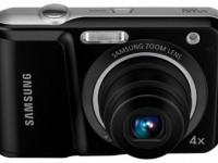 Фотоаппарат Samsung ES25 Л2-173