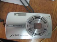 Фотоаппарат OLYMPUS M7400