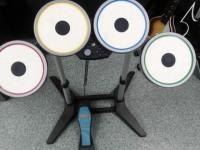 Барабанная установка rockband harmonix psdms3