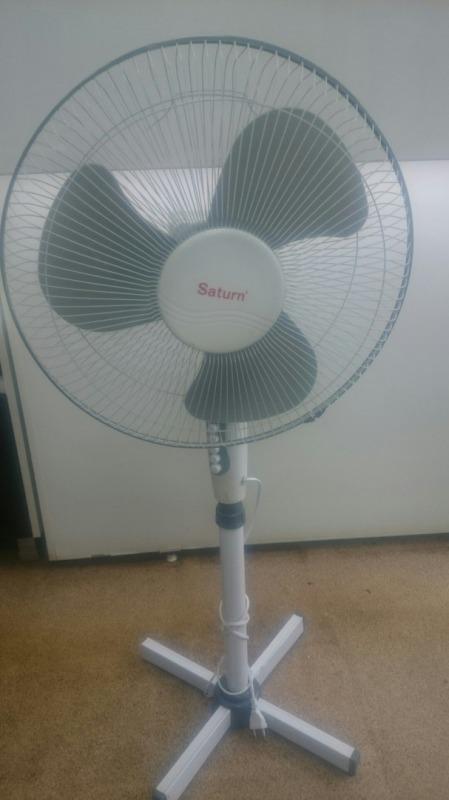 *вентилятор Saturn st-fn8269