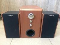 Dialog W3000