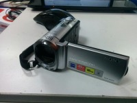 Sony Handycam DCR-SX63