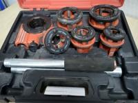 Набор клуппов трубных FIT 70043