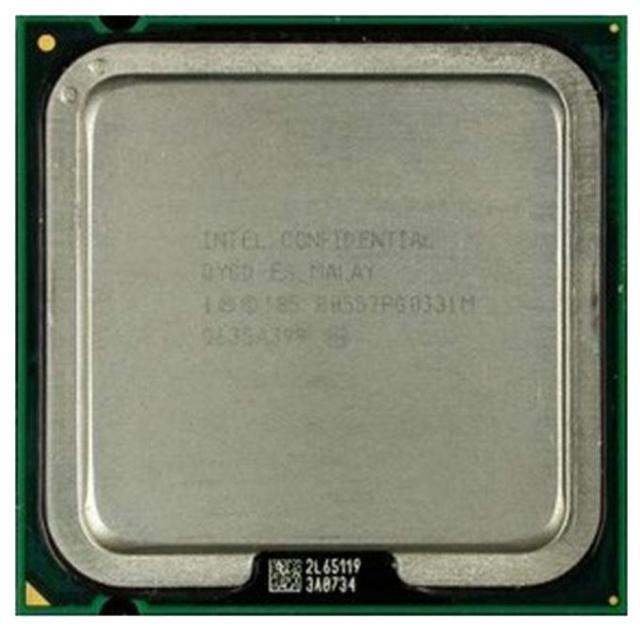 Процессор Pentium E6300