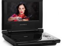 Порт.DVD SUPRA SDTV-715U