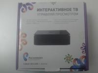 Приставка ростелеком IPTV-HD