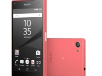 Sony Z5 compact Coral