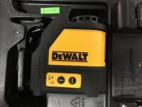Лазерный нивелир DeWALT DW 088
