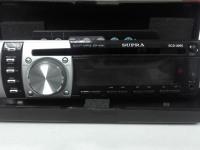 Панель на автомагнитолу Supra SCD-309U