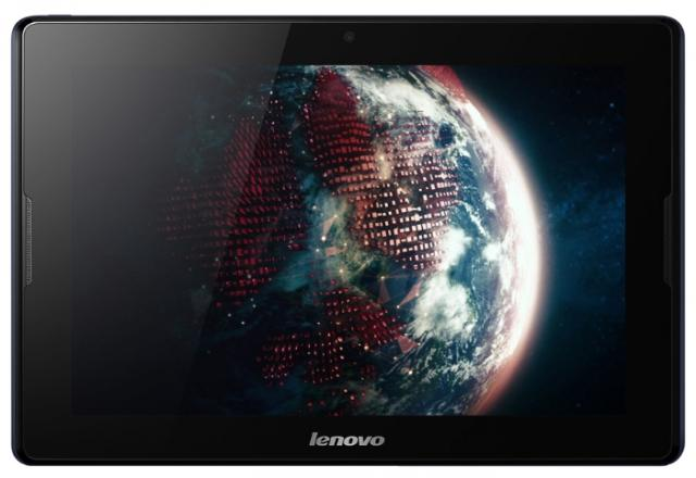 Планшет Lenovo Tab A10 A7600 16GB (коробка,з\у,документы)