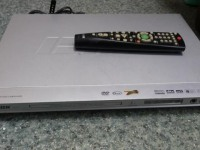 DVD-плеер BBK-DV511SI