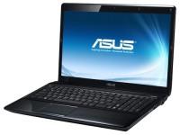 *ноутбук ASUS X52J