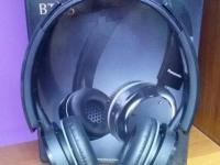 Наушники Bluetooth Panasonic RP-BTD5 в коробке