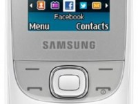 Samsung gt-e 2202