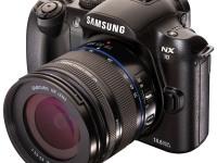 Фотоаппарат Samsung NX10 Kit