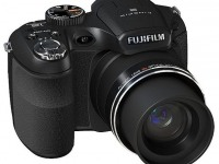 Фотоаппарат Fujifilm FinePix S2500HD Л2-376