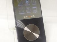 MP3-плеер Texet T-60 8Gb (гол)