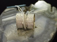 Кольцо ск Золото 585 (14K) вес 14.52 гр.