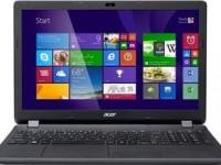 """15.6"""" Ноутбук Acer Aspire ES1-512-C336 черный"""