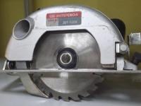 Пила дисковая Интерскол ДП-165/1200 (диск)