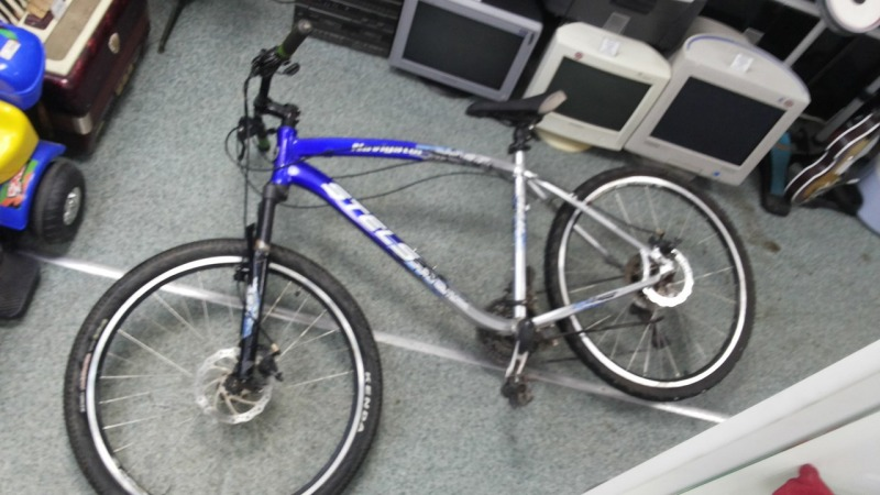 Велосипед Stels navigator 870