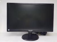 Монитор Philips 193V5L (пк+бч)