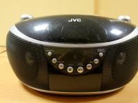 Магнитофон JVS