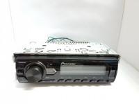 А/Магнитола Pioneer MVH-08UBZ (пк)
