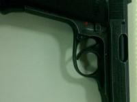 Пневматический пистолет Walter