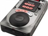 CD-проигрыватель Numark AXIS4 + кабель питания, тюльпан