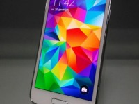 Телефон Samsung Galaxy S5 mini SM-G800H (только трубка)