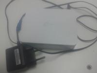 Wi-Fi роутер QBR-1041W (МТС)