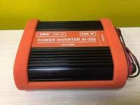 Автомобильный инвертор InterStep AI-300