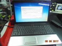 Ноутбук compact presario c Q60