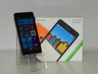 Смартфон Microsoft Lumia 535 Dual SIM  коробка, рук-во