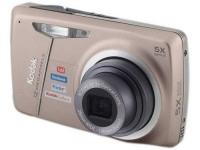 Фотоаппарат kodak12