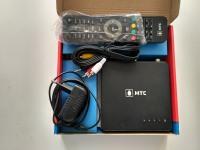 ТВ приставка МТС DCD2304