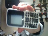 Телефон fly ds106