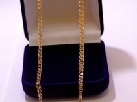 Цепь 1Н 6130 Золото 585 (14K) вес 3.96 гр.