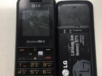 Мобильный телефон LG107