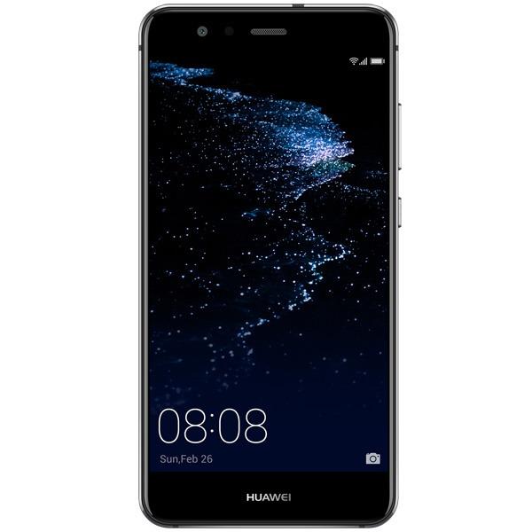 Мобильный телефон  Huawei P10 lite 32Gb Black