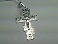 Крест 44030209 Серебро 925 вес 4.58 гр.