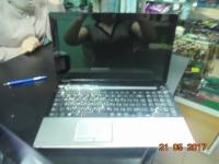 Ноутбук Tohiba