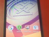 Смартфон Prestigio PSP3507DUO